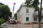 В Уссурийске капитально ремонтируют детский сад № 45
