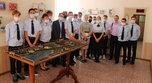 В Уссурийске для учащихся интерната провели экскурс в историю правоохранительных органов Дальнего Востока