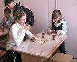 Депутаты проверили,  чем кормят школьников