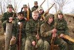 В Уссурийске прошла презентация патриотического военно-спортивного клуба «Боец»