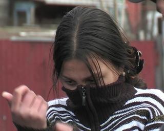 Цыгане используют в качестве наркокурьеров несовершеннолетних детей