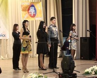 1000 евро за корейскую песню  уехали во Владивосток