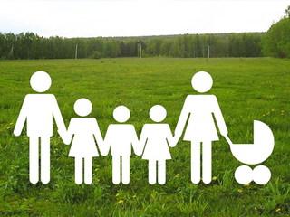 В Уссурийске землю многодетным семьям начнут предоставлять по-новому