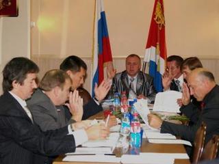 Депутаты Думы внесли изменения в бюджет Уссурийска