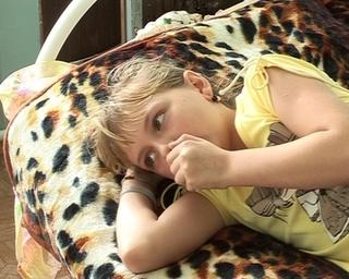 Пневмония одолевает старших детей и  плохо поддаётся лечению