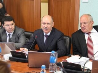 Исполнение расходных обязательств муниципалитетами обсуждалось на совещании в Уссурийске