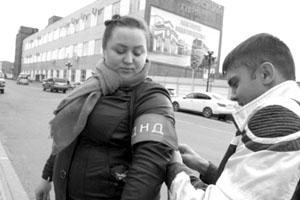 Добровольная народная дружина «Закон и порядок» ПГСХА в этом году признана лучшей