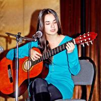 Концерт авторской песни прошёл в Уссурийском филиале ДВФУ