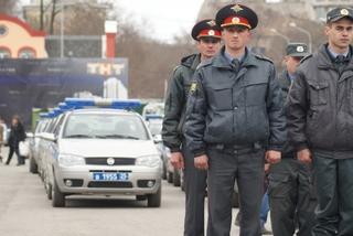 Внедорожник почти за 3 млн рублей хочет купить полиция Приморья