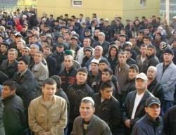 Количество иностранцев увеличилось в Уссурийске