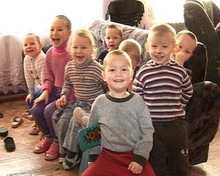 Уссурийские родители не спешат забирать детей из реабилитационного центра