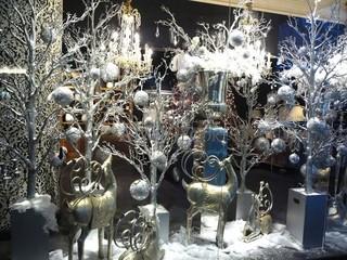 Конкурс на лучшее новогоднее оформление предприятий прошёл в Уссурийске