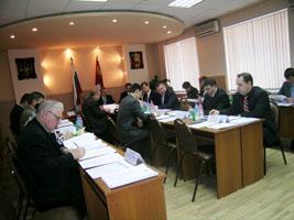 Дума Уссурийска примет участие в смотре-конкурсе среди Дум городских округов
