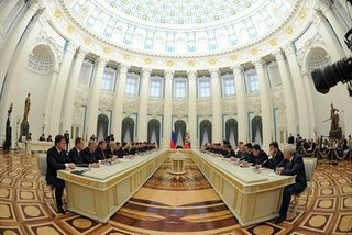 Миклушевский предложил Путину пересадить россиян на новые японские авто владивостокской сборки