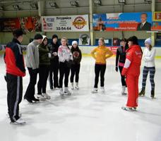 Новый проект «Хрустальный олимп» стартует в Уссурийске
