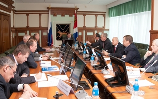 Территории под создание технопарков и промышленных площадок определили в Приморье