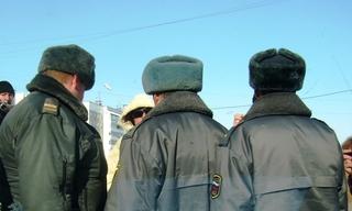 Житель Уссурийска задержан с оружием и боеприпасами