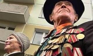 50 ветеранов ВОВ обеспечат жильем в Приморье