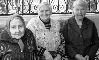Двое молодых людей из Уссурийска грабили старушек