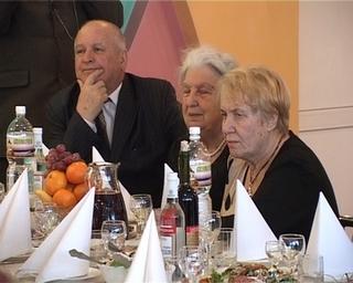 Ветеранская организация ЛРЗ отметила 30-летие
