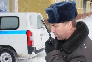 Сотрудники вневедомственной охраны в Уссурийске по «горячим» следам раскрыли грабеж