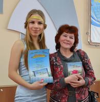 Уссурийская исполнительница стала лауреатом ежегодного краевого конкурса-семинара «Пою тебя, мое Приморье»