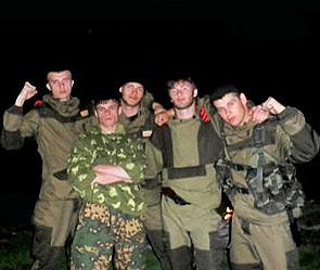 Чудом выживший милиционер дал показания в процессе «приморских партизан»
