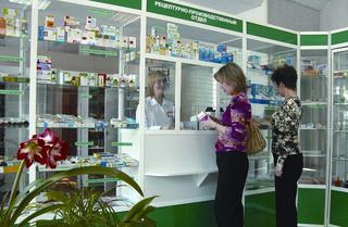 Банкротство нависло над Приморской краевой аптекой
