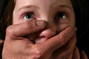 Уссуриец изнасиловал 3-летнюю девочку