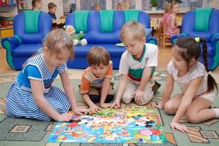 Очередь в детские сады Уссурийска сокращается