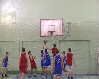25 школа ожидаемо стала чемпионом Первенства города по баскетболу