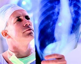 Месячник по борьбе с туберкулезом проходит в Уссурийске
