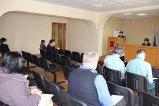 Встреча с участниками внешнеэкономической деятельности прошла в Уссурийской тможне