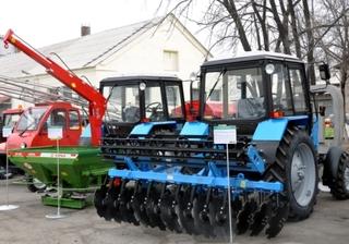 Ежегодная Приморская сельскохозяйственная выставка-ярмарка «Агротехнологии-2013» прошла в Уссурийске