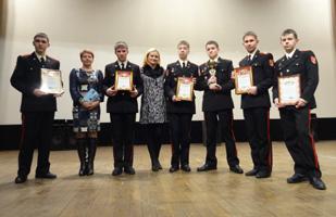 Уссурийские суворовцы заняли второе место на Всероссийской олимпиаде по английскому языку