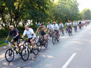 Мемориальный велопробег пройдёт в Уссурийске
