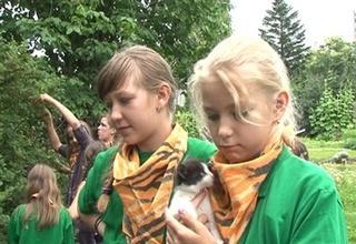 Станция юных натуралистов Уссурийского городского округа в апреле отметит 60-летний юбилей