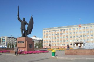 Администрация Уссурийска публично отчиталась об исполнении бюджета 2012 года