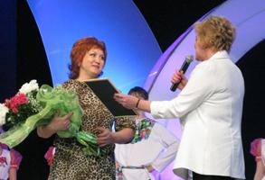 Концерт в честь 15-летия образцового танцевального ансамбля «Экспрессия» прошёл в ЦКД «Искра»