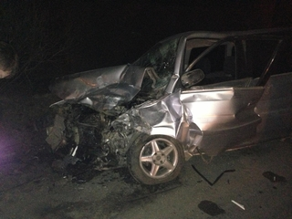 Пьяный водитель устроил ДТП из трех машин в Уссурийске