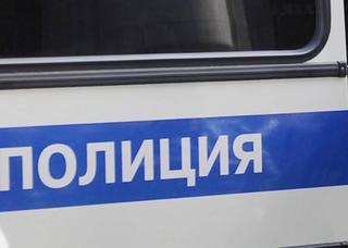 Сотрудники полиции организовали оцепление места обнаружения свалки просроченного мяса в Уссурийском районе