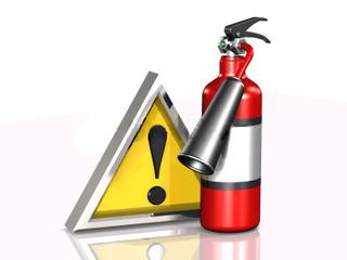 Прокуратура проверила исполнение требований пожарной безопасности в Уссурийске