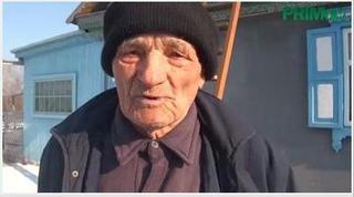 Ветерану ВОВ из Уссурийского района не могут поменять крышу в доме 100-летней давности