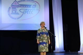 Приморский краевой колледж культуры отметил 65-летний юбилей