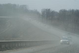 Ремонт трассы М60 под Уссурийском закончится только в 2014 году