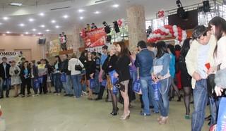 Международный фестиваль короткометражного кино прошел в Уссурийске