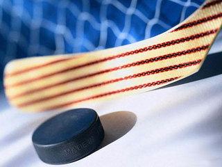 Международный турнир по хоккею с шайбой завершился в Уссурийске