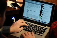 Молодым общественникам Приморья рекомендовали «закладывать» нарко-сайты
