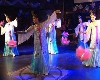 Корейская диаспора Уссурийска встретила восточный Новый год