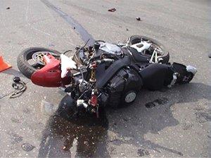 2 ДТП с участием мотоциклов произошли в Уссурийске